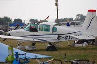 C-GVKV @ KOSH - Parked at EAA Airventure/Oshkosh on 24 July 2012 - by Glenn Beltz
