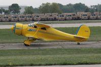 N241K @ OSH - Departing Airventure 2012 - by Timothy Aanerud