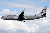 CN-ROU @ LSGG - Landing in 05