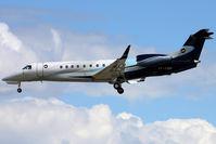 VP-CMK @ LSGG - Landing in 05