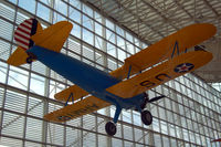 42-17800 @ KBFI - At the Museum of Flight - by Micha Lueck