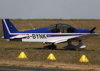 G-BYNK photo, click to enlarge