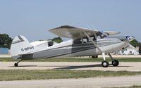C-GPHY @ KOSH - Cessna 170B - by Mark Pasqualino