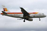 EC-KOY @ LSGG - Landing in 05