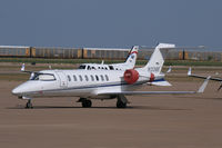 N33BK @ AFW - At Alliance Airport - Fort Worth, TX