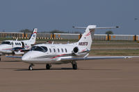 N835TB @ AFW - At Alliance Airport - Fort Worth, TX