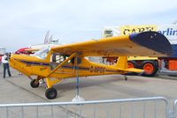 D-MPBW @ EDDB - Ulbi WT 02 Wild Thing at ILA 2010, Berlin - by Ingo Warnecke