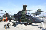 98 18 @ EDDB - Eurocopter EC665 Tiger of the Heeresflieger (German Army Aviation) at ILA 2010, Berlin
