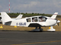 F-GGJO photo, click to enlarge