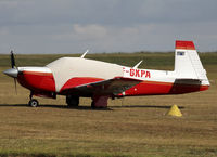 F-GKPA photo, click to enlarge
