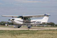 C-GDKZ @ KOSH - Cessna R182 - by Mark Pasqualino