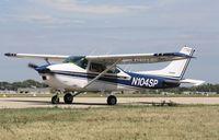N104SP @ KOSH - Cessna 182P - by Mark Pasqualino