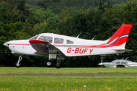 G-BUFY photo, click to enlarge