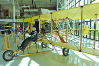 N1911C @ MMV - At Evergreen Air and Space Museum , McMinnville , Oregon , USA