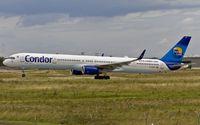 D-ABOC @ EDDS - departure from Stuttgart - by Friedrich Becker
