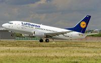D-ABIO @ EDDS - departure from Stuttgart