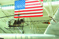 51-13934 @ MMV - At Evergreen Air & Space Museum - by Terry Fletcher