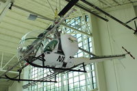 N1H @ MMV - At Evergreen Air & Space Museum