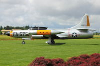 51-13575 @ MMV - At Evergreen Air & Space Museum - by Terry Fletcher