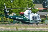 N420EP @ MMV - At McMinnville Airport
