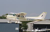 C-GXQT @ KOSH - Cessna 172N - by Mark Pasqualino