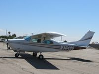 N30488 @ CCB - Parked at Foothill Aircraft Sales & Service area