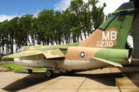 69-6230 @ MMV - At Evergreen Air and Space Museum - by Terry Fletcher