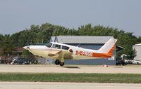 C-FRGG @ KOSH - Piper PA-24 - by Mark Pasqualino