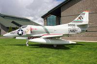 152070 @ MMV - At Evergreen Air and Space Museum