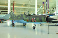 7600 @ MMV - At Evergreen Air and Space Museum - by Terry Fletcher