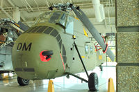 138460 @ MMV - At Evergreen Air and Space Museum - by Terry Fletcher