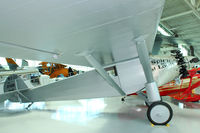 N211 @ MMV - Replica At Evergreen Air and Space Museum - by Terry Fletcher