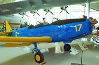 42-83239 @ MMV - At Evergreen Air and Space Museum - former Military Serial provided by Museum Curator