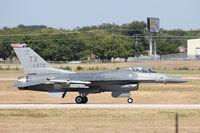 85-1479 @ NFW - Texas 301st FG F-16 at NAS JRB Fort Worth - by Zane Adams