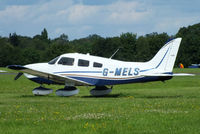 G-MELS photo, click to enlarge
