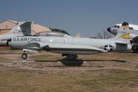 57-0590 @ RCA - 1957 Lockheed T-33A-5-LO, c/n: 580-1319 - by Timothy Aanerud
