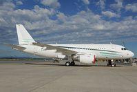 D-AHAD @ LOWW - DC Aviation Airbus 319 - by Dietmar Schreiber - VAP