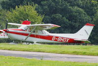 G-BHDX photo, click to enlarge