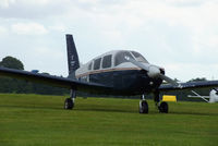 G-OODW photo, click to enlarge