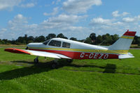 G-CEZO photo, click to enlarge