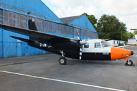 G-AWOE photo, click to enlarge