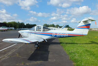 G-BRHR photo, click to enlarge