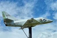 142922 @ TMK - At Tillamook Air Museum , Oregon - by Terry Fletcher