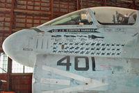 158819 @ TMK - At Tillamook Air Museum , Oregon - by Terry Fletcher
