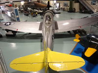 44-89320 - On display at United States Air Forces Armament Museum at Eglin Air Force Base, Florida. - by Maggie Thomas