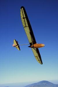 N1266N - First built in 1939.  N1266n is the only flying BA-100 Baby Albatross. - by Chad Slattery