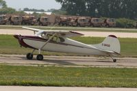 C-GKGG @ OSH - 1954 Cessna 170B, c/n: 26290 - by Timothy Aanerud