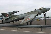 J-4085 @ LSGG - Preserved