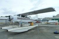 N320VT @ RNT - 2003 Murphy Aircraft Mfg Ltd SR3500 MOOSE, c/n: SR228