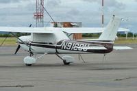 N9168U @ HQM - 1976 Cessna 150M, c/n: 15078119